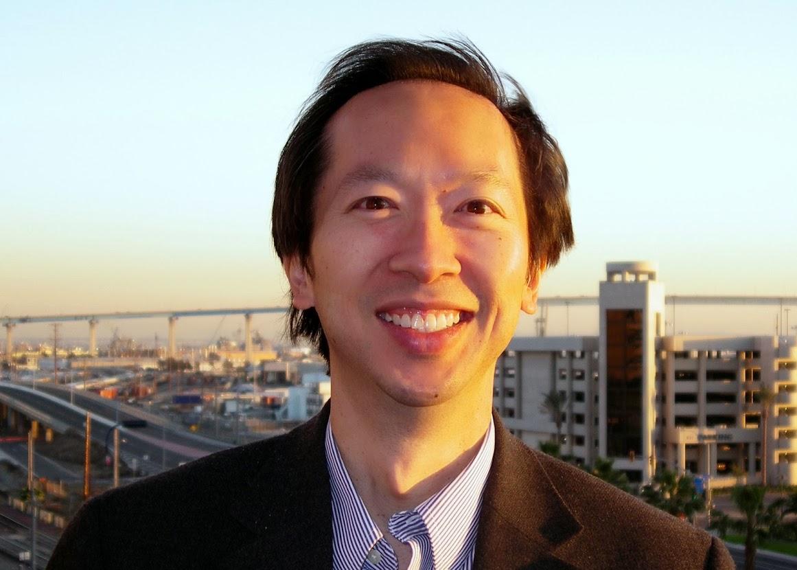 Dr. Ernest C. Wong - San Diego Dentist - ernest-wong